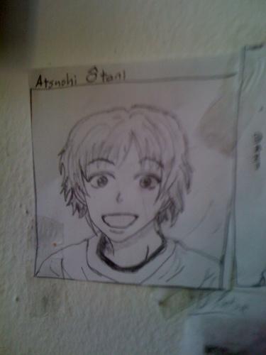 lunalovely's terrible drawings #4