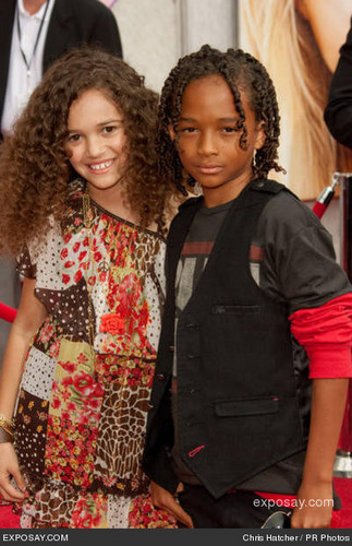 madison and jaden