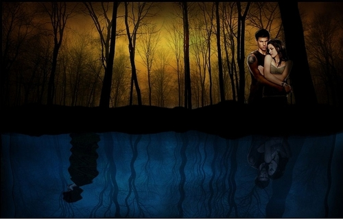 New Moon Movie wallpaper called new moon wallpaper