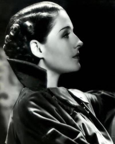 queen of the silent era