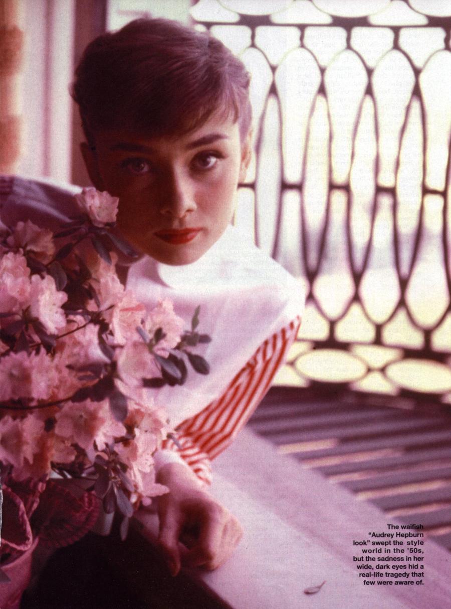 Audrey Hepburn images rare elegance HD wallpaper and ...