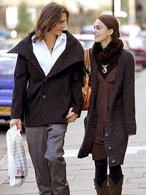 rupert friend an keira knightley
