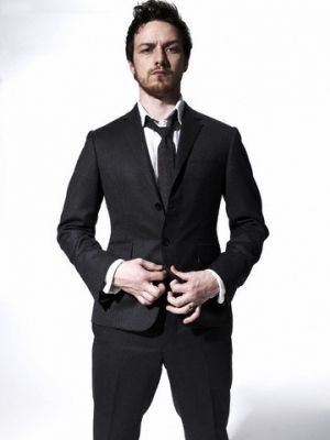 sauve - james-mcavoy Photo