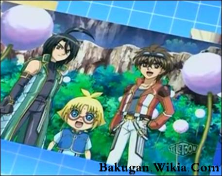 Season 4 episodes bakugan mechtanium surge photo 22877406 fanpop - Bakugan saison 4 ...