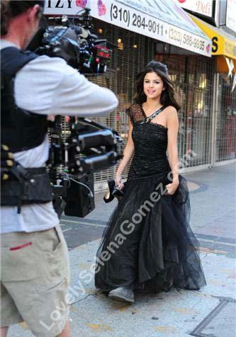 selena gomez films संगीत video who says