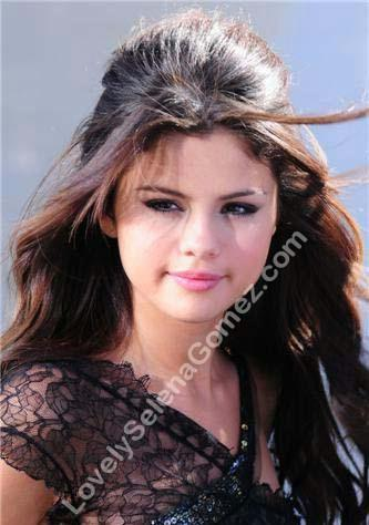 Selena Gomez   Music Video on Who Says Blingee Selena Gomez Films Music Video Who Says