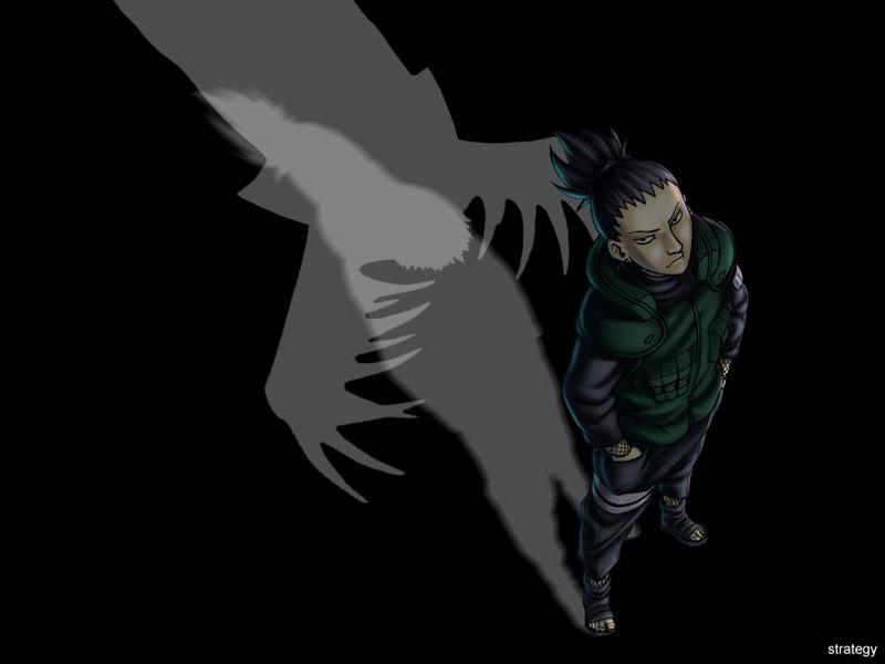 shikamaru - Naruto Shippuuden Photo (22821703) - Fanpop