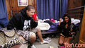 Snooki Vinny hangin out - vinny-and-snooki-nicole photo