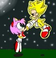 sonicxamy - amy-rose-is-my-love photo