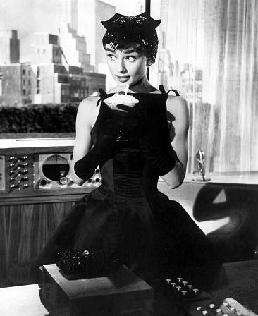 the filmmaking of sabrina 1954