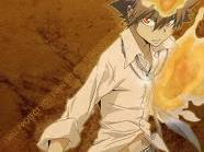 Tsuna X Burner Katekyo Hitman Reborn Club Icon 22871610 Fanpop