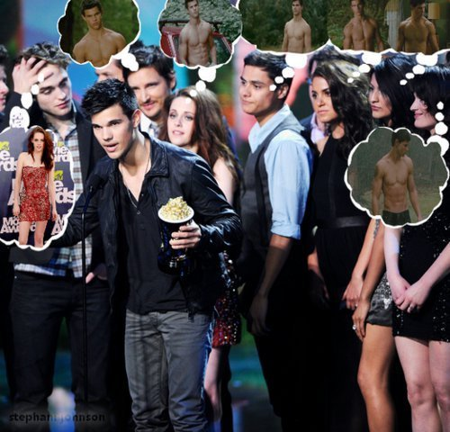 twilight cast funny