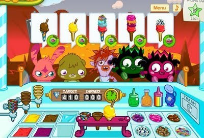 Your Best My Best Moshi Monsters Photo 22845217 Fanpop