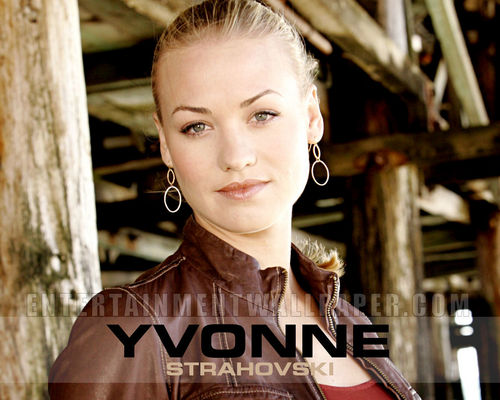 ys - yvonne-strahovski Wallpaper