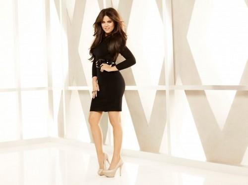 'Keeping Up With The Kardashians' Season 6 Promotional Photoshoot