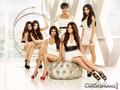 'Keeping Up With The Kardashians' Season 6 Promotional Photoshoot - kim-kardashian photo