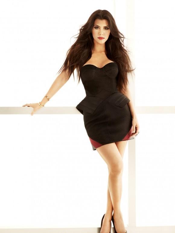 Kardashians Photo Shoot 'Keeping Up With The K...