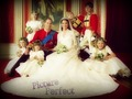 *William & Kate* - prince-william-and-kate-middleton wallpaper