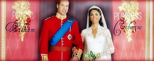 *William & Kate*