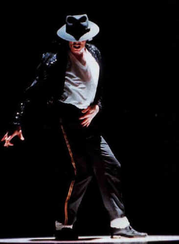 ~billie jean is not my lover~