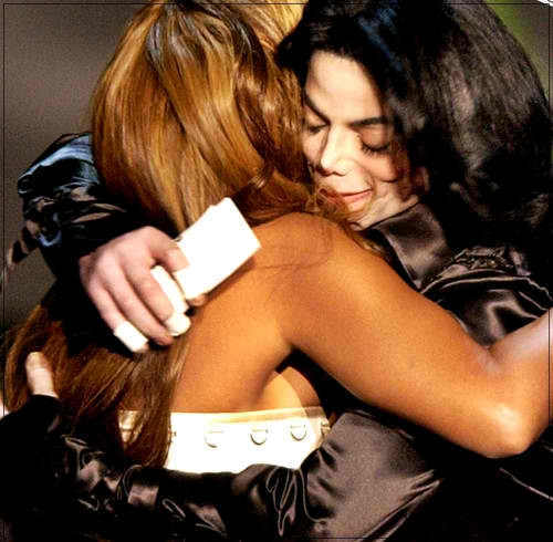 ~michael with beyonce~
