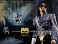 ~the one and only king of music~ - mj-s-robot-dance wallpaper