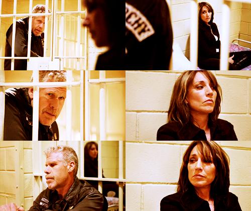 1x06- Gemma in jail