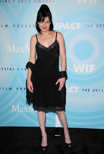 2011 Women in Film