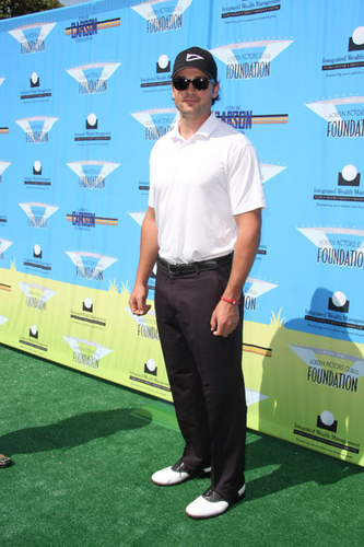 2nd Annual SAG Foundation - Tarzana CA - Monday, June 13, 2011  - tom-welling Photo