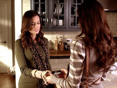 2x02 - The Goodbye Look Episode Stills