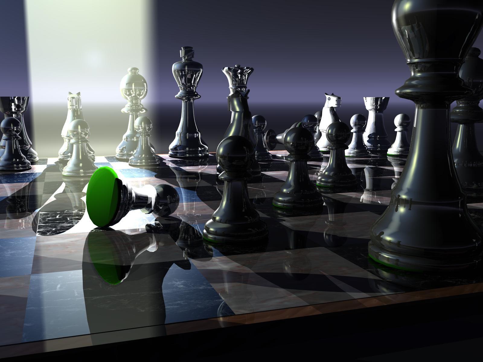 Секс шахматы 3 d