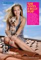 AJ Cook - OK Magazine
