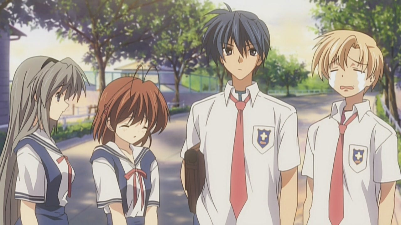 Clannad After Story Download Episodes Nosso Sentimento Dvd