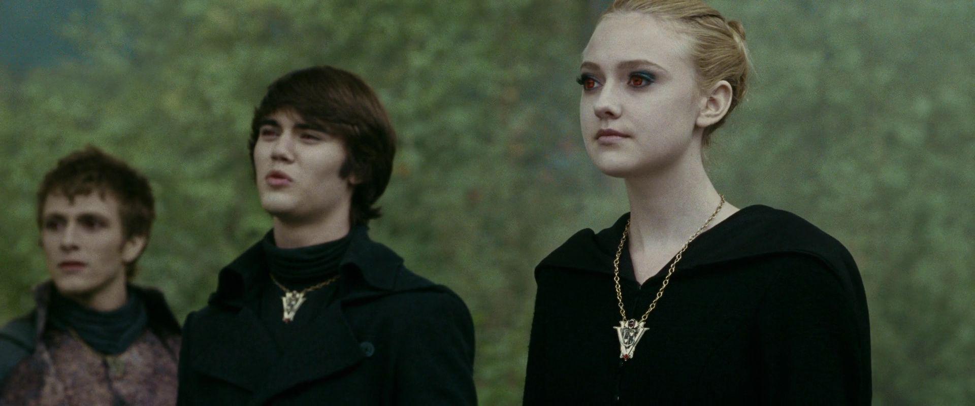 Alec - Eclipse HQ Auszeichnungen - Alec of the Volturi Image