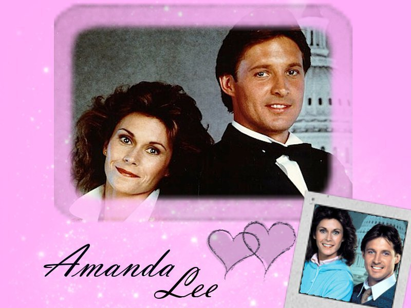 Amanda & Lee