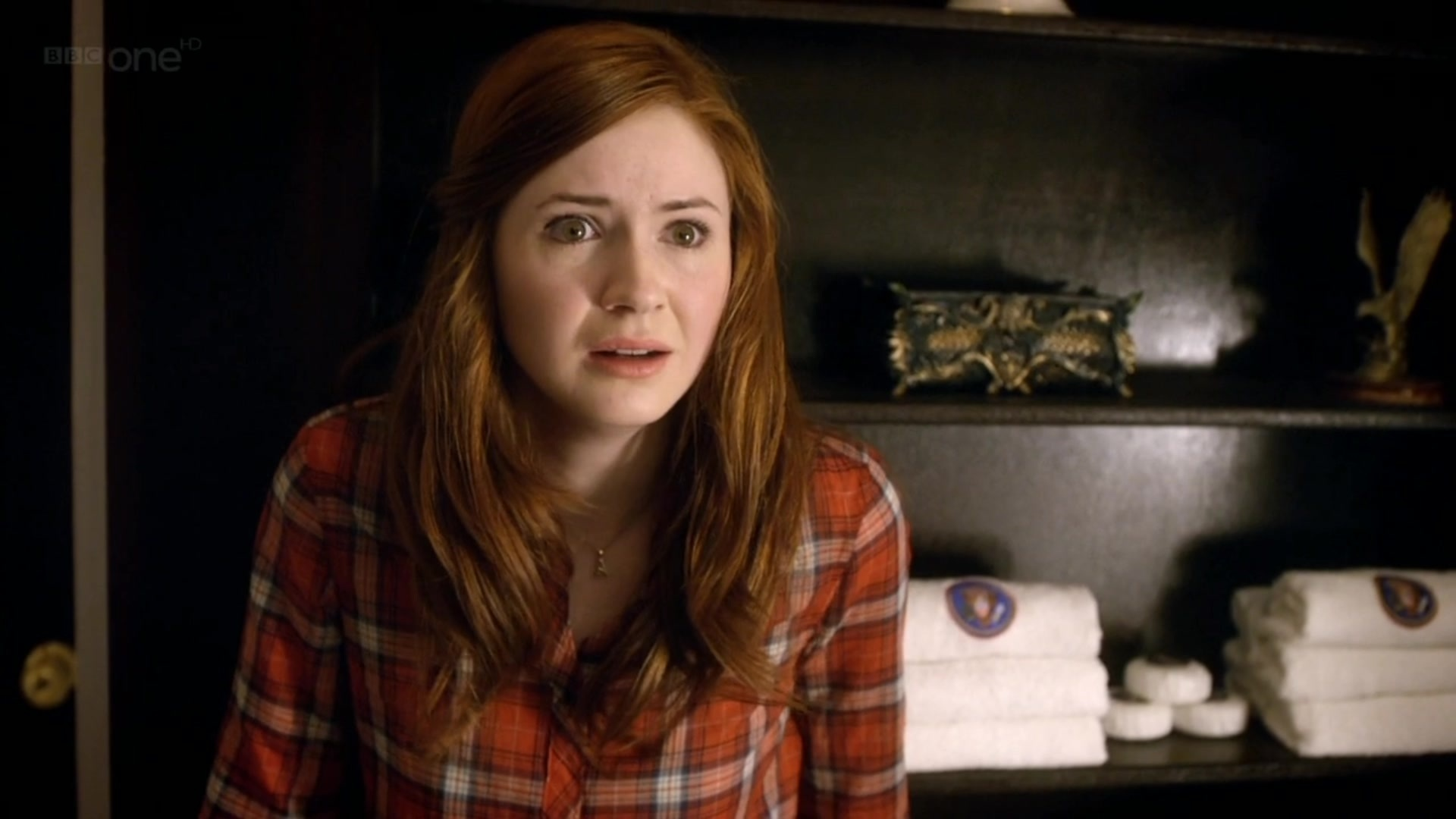 Amy Pond Impossible Astronaut (page 2) - Pics about space
