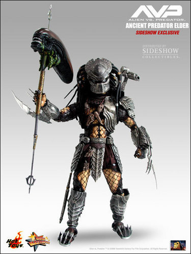 Ancient Predator