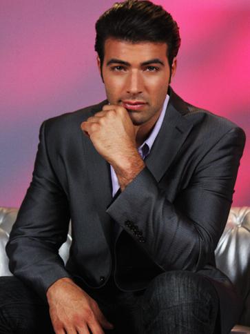 Andres Santacruz