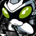 Antauri - super-robot-monkey-team-hyper-force-go icon