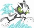 Antauri - super-robot-monkey-team-hyper-force-go fan art