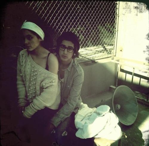 Ariana & Avan