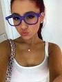Ariana Grande-Never Say Never 3D