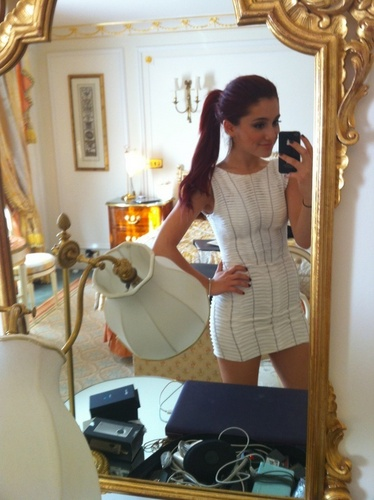 Ariana-les miserables