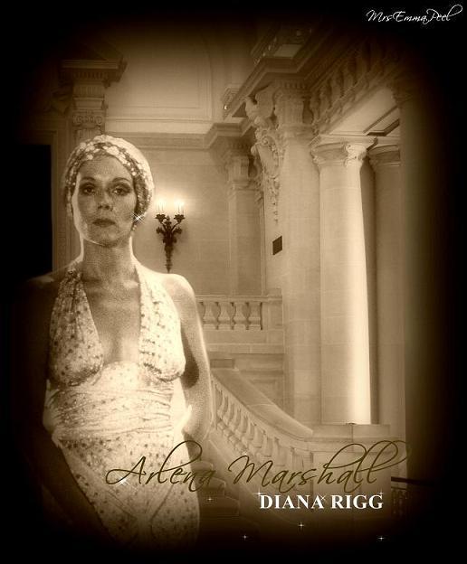 Arlena Marshall in Evil Under the Sun