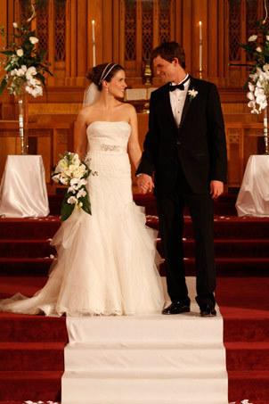 BJu wedding ♥