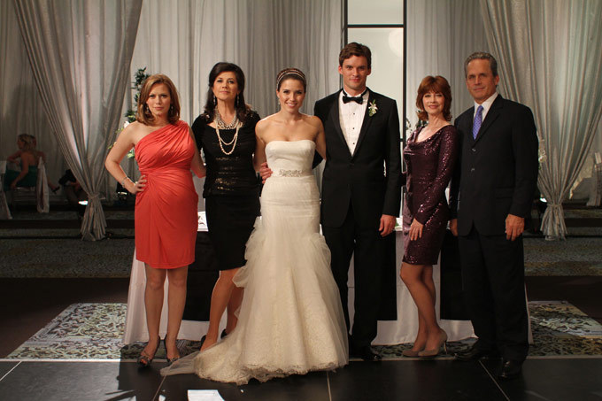 Sarah boucher wedding