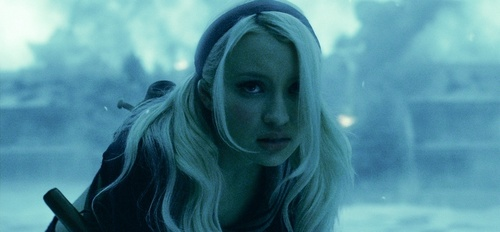 Baby Doll - emily-browning Photo
