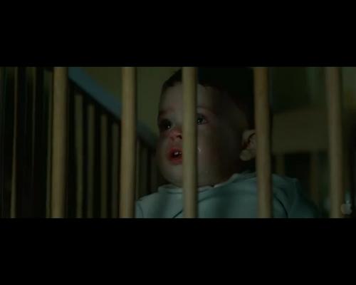 해리 포터 바탕화면 containing a holding cell titled Baby Harry