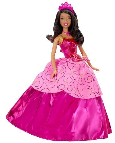 Barbie: PCS - AA Blair Transforming Dol (GREAT AND LARGE!)