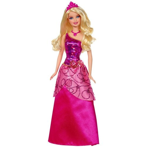 Barbie: PCS - Original and Simple Blair Doll (I will get this instead of the other one)